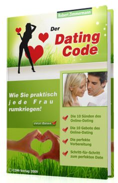 Der Dating-Code eBook