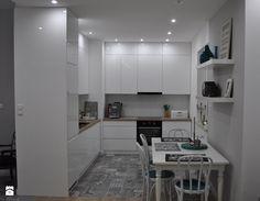 Mieszkanie - Kuchnia, styl nowoczesny - zdjęcie od DesiMeb