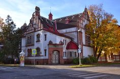 kami and the rest of the world: Pärnu - the charm of the pre-war resort