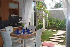 Desain teras depan rumah minimalis type 36