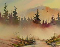 Watercolors BEAUTIFUL~