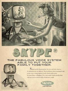 Old advertisements for modern products this is exactly what i want to do with my senior project!