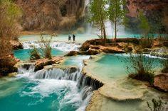Havasu Canyons, Arizona