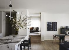 Residence One by Jolson Architecture and Interiors
