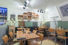 Kippenhal: kip van 't spit en streetfood - Haarlem City Blog