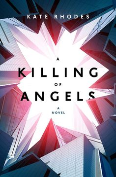 A Killing of Angels on Behance