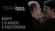 TERRADOIS #1 | Sinfonia sem fim