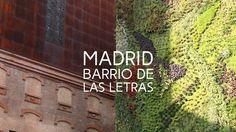SAMUEL EL ANABAPTISTA MADRID - BARRIO DE LAS LETRAS - SSSTENDHAL magazine