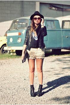 Rocker Chic <3