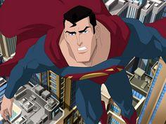 """El 2013 pinta para ser el año de Superman. El próximo 14 de julio se estrenará la nueva película del """"último hijo de Kriptón"""", aunque antes, llegará a las pantallas caseras la animación Superman: Unbound, con la que Warner Bros. busca calentar el ambiente y darle gusto a los fanáticos del célebre personaje."""