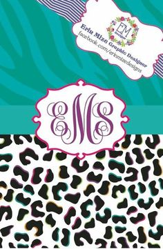 A personal favorite from my Etsy shop https://www.etsy.com/listing/262967855/monogram-stationary