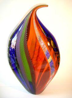 Oleo ~ Murano Art Glass ~ Afro Celotto | Afro Celotto