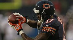 Potential Fantasy Football Lottery Tickets Available On The Waiver Wire: Alshon Jeffery
