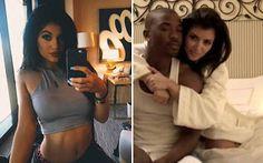 セレブ達の生活ニュース: カイリー・ジェンナー(Kylie Jenner)&タイガのSEXテープが流出で大騒ぎ。
