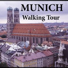Munich (Muenchen), Germany.  Great memories and birth home of a daughter.