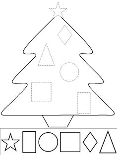 knutselideeen voor kinderen rondom het thema kerst. Black Bedroom Furniture Sets. Home Design Ideas