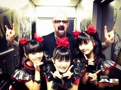 The 2016 APMAs Announces Performers BABYMETAL + Judas Priest's Rob Halford, Dashboard Confessional & More, Plus New Guests & Appearances – Xeonlive – THE JOURNEYS ALTERNATIVE PRESS MUSIC AWARDS FUELED BY MONSTER ENERGY Announces More Special Appearances, Guests and Performances + First 2016 Collaborative Performance: BABYMETAL + Judas Priest's... #apmas #babymetal #robhalford