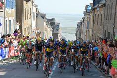 Tour de France 2013 Stage 10.
