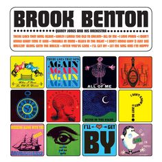 1962-00-00 – Brook Benton – There Goes That Song Again