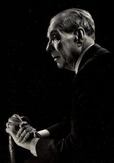 """Una pizca de Cine, Música, Historia y Arte: El """"Antidecálogo del escritor"""" según Jorge Luis Borges"""