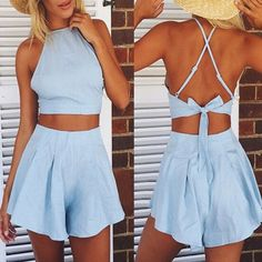 http://www.rosegal.com/shorts/chic-halter-backless-crop-top-345301.html?lkid=26050
