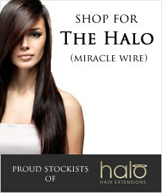 Which one is the best choice among all types of hair extensions the halo we are a halonista salon get your halo today halo hair extensionsthe pmusecretfo Choice Image