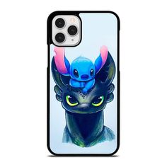 TOOTHLESS AND STITCH ART iPhone 11 Pro Case Cover  Vendor: Casesummer Type: iPhone 11 Pro Case Price: 14.90  This luxury TOOTHLESS AND STITCH ART iPhone 11 Pro Case Cover is going to secure your iPhone 11 Pro phone from every bumps and scratches with marvelous style. The durable material may provide the excellent protection from crash to the back sides and corners of your Apple iPhone. We create the phone cover from hard plastic or silicone rubber in black or white color. The frame profile… Toothless And Stitch, Iphone 11 Pro Case, Silicone Rubber, Phone Cover, Apple Iphone, Custom Design, Profile, Plastic, Black And White
