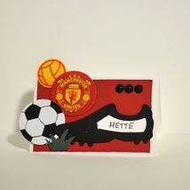 Sports Party, Bar Mitzvah, Decoupage, Diy And Crafts, Scrapbook, Easy Cards, Soccer, Pink, Meet