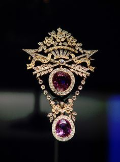 Faberge    Houston Museum of Natural Science  Fabergé: Imperial Jeweler to the Tsars Exhibit