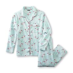 Adaptable 8 Medium Women Ladies Pajamas Sleepwear Laura Scott Clothes Lot Joe Boxer New Clothing, Shoes & Accessories
