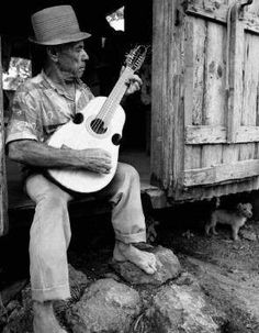 Jibarito in Puerto Rico. Music has forever been a part of the Puerto Rican