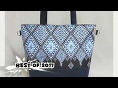 Best of Monimi 2017 - az év legjobban sikerült kézműves női táskái a Mon...