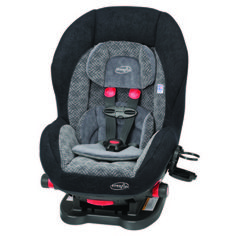 Evenflo Triumph  Lx Convertible Car Seat In Legacy