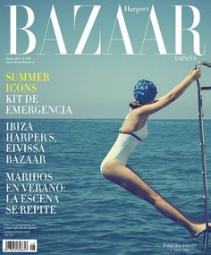 Harper's Bazaar Espana