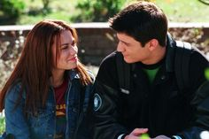 It's barely an argument that Naley is one of the best TV couples of all time.