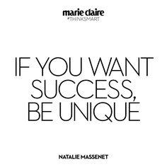 Quote by Natalie Massenet