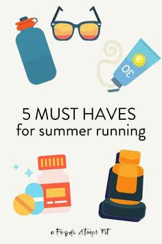 Making sure you're prepared physically is the most important thing (hydration and fueling), but there are also some items that make running the heat a little more bearable (like seat covers and SPF,) and that's what I'm talking about in this post.I have five things that help my summer runs feel a little more tolerable, which you'll see in this post. Amrap Workout, Treadmill Workouts, Running Workouts, Running Tips, Workout Gear, At Home Workouts, Weight Lifting Tips, Weight Training For Runners, Crossfit Gear