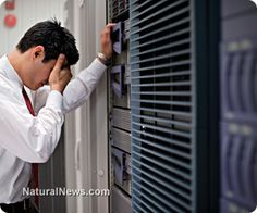 Worse than Healthcare.gov: EBT food stamp system crash is inevitable