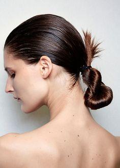104 mejores imágenes de peinados en 2019 c05c458d66a