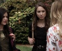 Face Time - Pretty Little Liars Wiki