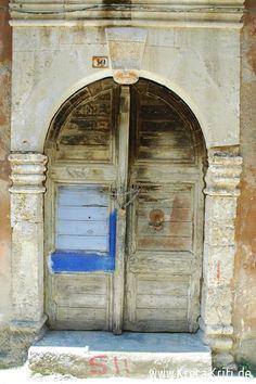 Rethymno, Kreta (Crete)