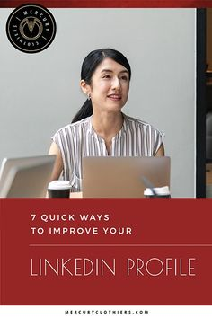 How to Improve LinkedIn Profile for Jobs: 7 quick tips   mercuryclothiers.com