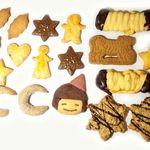 ベッカライ・ペルケオ・アルト・ハイデルベルク - 料理写真:クリスマスクッキーアソート(仮)