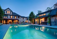 Swimming Pools Photo Gallery | Sophisticated Sanctuary | Custom Pools CT & NY