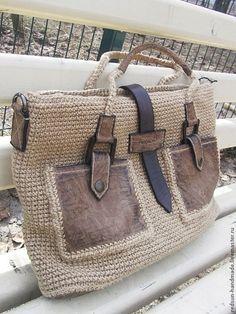 Crochet Shell Stitch, Crochet Tote, Crochet Handbags, Crochet Purses, Macrame Bag, Purse Patterns, Knitting Patterns, Crochet Patterns, Knitted Bags