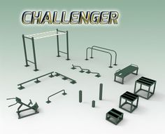 Triactive America - Outdoor Fitness and Exercise Equipment
