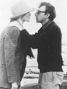 A neurotic New York City comedian (Woody Allen, playing himself) meets an equally eccentric, flighty woman named Annie Hall (Diane Keaton, making menswear for women forever fashionable). After the two break up, Allen's character reminisces about moments from their relationship in an attempt to discover what went wrong. Starring: Woody Allen, Diane Keaton Released: 1977   - HouseBeautiful.com