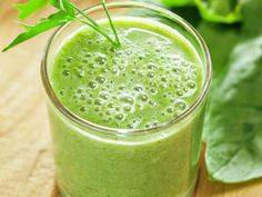 Cooking - Harley Pasternak's Famous Green Smoothie Recipe | Readers Digest