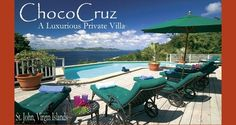Villa vacation rental in Chocolate Hole from VRBO.com! #vacation #rental #travel #vrbo
