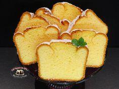 Babka piaskowa budyniowo biszkoptowa Snack Recipes, Snacks, Cornbread, French Toast, Good Food, Chips, Food And Drink, Sweets, Breakfast